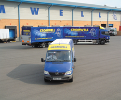 Logistical- Warehouse/ Drivers